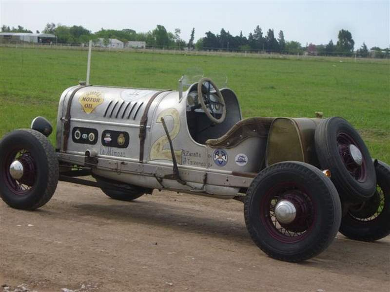 1929 Ford Model A Speedster| Builds and Project Cars forum |