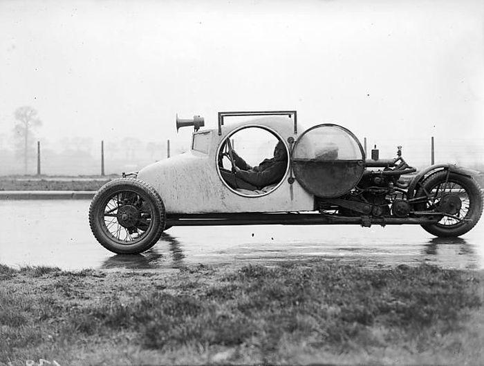 Northwest Vintage Speedsters